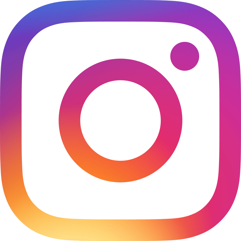 Instagram Glyph Icon